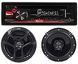 Jvc Car Stereo Speakers - Best Reviews Guide