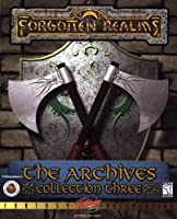 Forgotten Realms Archives: Collection 3 (輸入版)