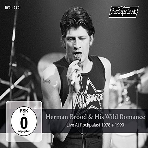 Herman Brood - Live At..