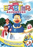 Baby Huey's Great Easter Adventure [DVD] [Import]
