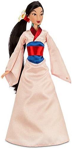 muchas concesiones Disney Disney Disney Princess Mulan Doll -- 12'' by Disney  encuentra tu favorito aquí
