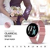 Zoom IMG-1 gokoo smartwatch orologio fitness donna