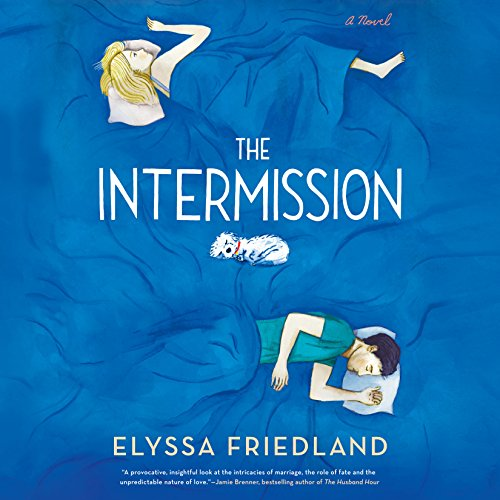 The Intermission cover art