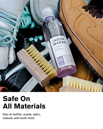 best air force shoe cleaner