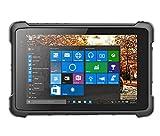 HiDON PC619660538374 - Tablet (8 pulgadas, Windows 10 Pro, Windows 10, NFC, estación de conexión, 4 gramos DDR + 64 G EMMC/8)