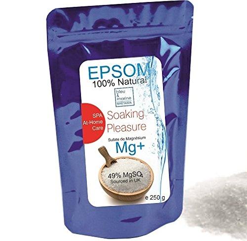 Bitterzout Epsom zout, 250 g