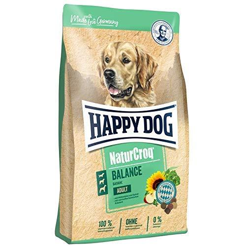 Happy Dog Premium - NaturCroq Balance, 4 kg