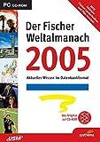 Der Fischer Weltalmanach 2005 -