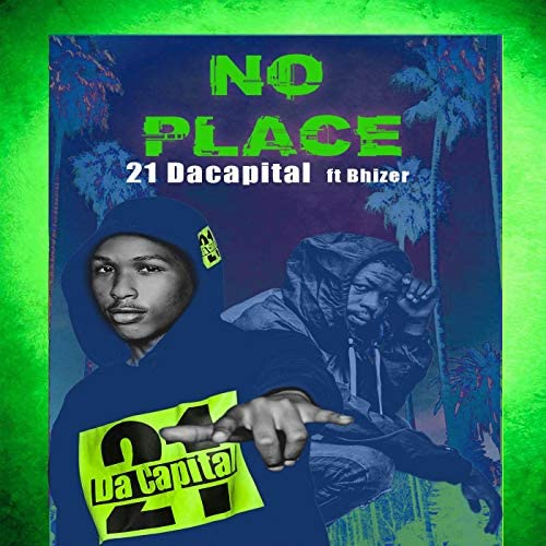 21 Dacapital feat. Bhizer