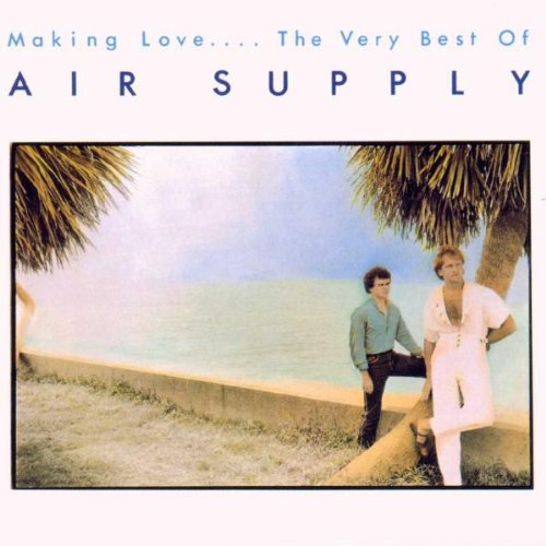 Making Love [The Best of Air S [Import Anglais]
