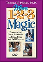 More 1-2-3 Magic: Encouraging Good Behavior, Independence, and Self-Esteem