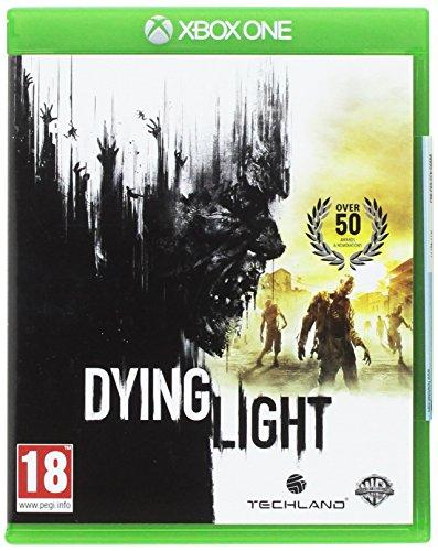 Dying Light (Xbox One) [Edizione: Regno Unito]