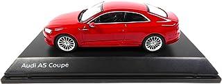 OPO 10 - 1/43 miniatuurauto compatibel met Audi A5 Coupé - Spark Ref: 5432