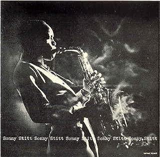 Sonny Stitt Plays
