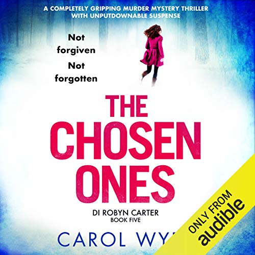 Couverture de The Chosen Ones