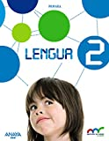 Lengua 2. (Con Lecturas 2.) (Aprender es crecer en conexión) - 9788469821312