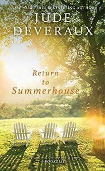 Return to Summerhouse by [Jude Deveraux]