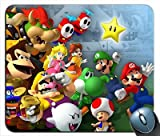 Super Mario Brothers V3 Mouse Pad
