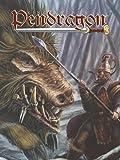 King Arthur Pendragon (Pendragon S.)