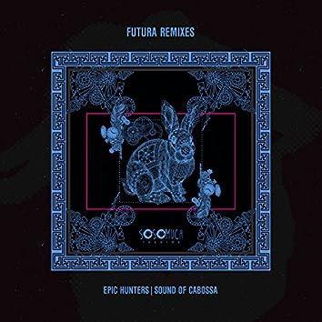 Futura Remixes