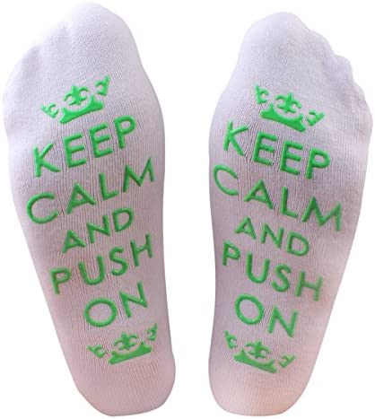 Hospital Bag Must Have Labor and Delivery Inspiration Push Socks for Maternity
