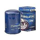 PurolatorONE Advanced Engine Protection Spin On Oil Filter,