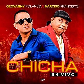 Chicha (En Vivo)