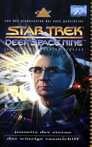 Star Trek - Deep Space Nine 6.07: Das winzige Raumschiff/Jenseits der Sterne