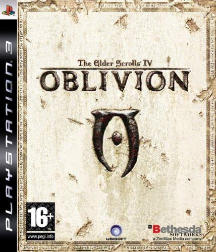 Oblivion:the Elder Scrolls IV