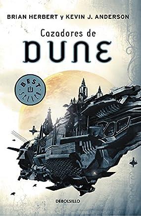 Cazadores de Dune / Hunters of Dune