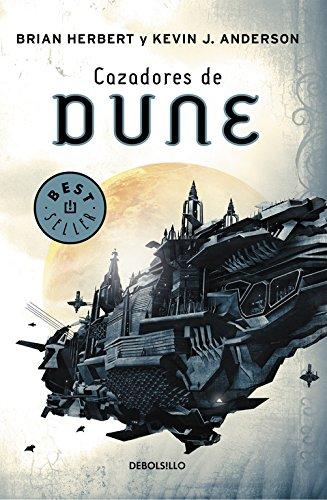 Cazadores de Dune (Dune 7)