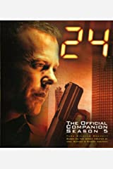 24: The Official Companion Season 5 Paperback