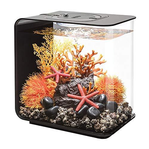 Aquarium, Biorb Flow, 15 l, MCR, zwart