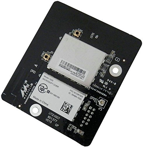Internal Card WiFi Bluetooth Module Board Replacement Part for Xbox ONE Wireless