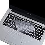 Perfect fit For Mi 14 Laptop Notebook , Not fit Horizon models Made of premium engineering grade TPU material, Durable while light wieght, Flexible while Non-slip, Non-toxic as well as Healthy&Environment Friendly. Moreover, soft material can ELIMINA...