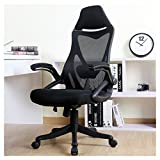 BERLMAN Ergonomic High Back with...