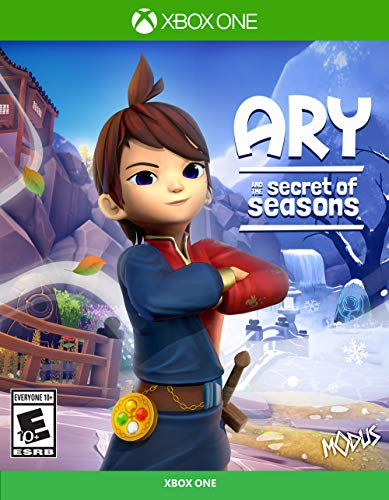 Ary and the Secret of Seasons (Xb1) - Xbox One