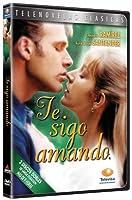 Te Sigo Amando [DVD] [Import]