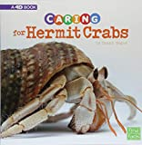 Caring for Hermit Crabs: A 4D Book (Expert Pet...