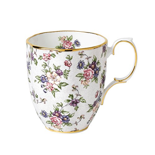 Royal Doulton Tazza 1940 English Chintz, 0,4 Litri.