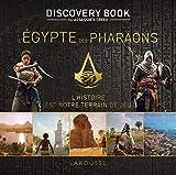 Discovery Book - Egypte antique