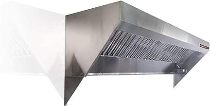 modern aire hood