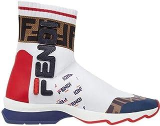 14a7cd41e04f Amazon.fr : Fendi - Chaussures femme / Chaussures : Chaussures et Sacs
