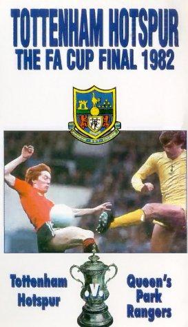 FA Cup Final 82-Tottenham/Qpr [VHS]
