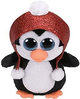 Ty Beanie Boos Gale - Penguin