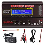 Best Lipo Battery Chargers - ICQUANZX B6 V3 Lipo Battery Charger 80W 6A Review