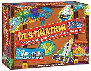 MindWare Destination USA