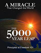 Download The 5000 Year Leap PDF