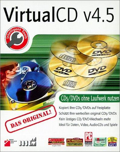 Virtual CD 4.5