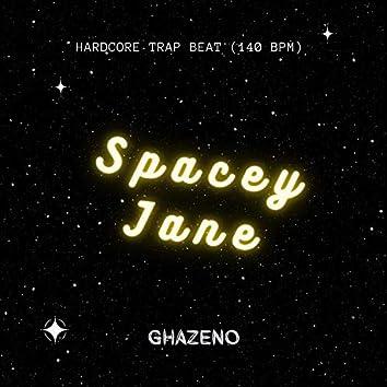 Spacey Jane (Hardcore Trap Beat)
